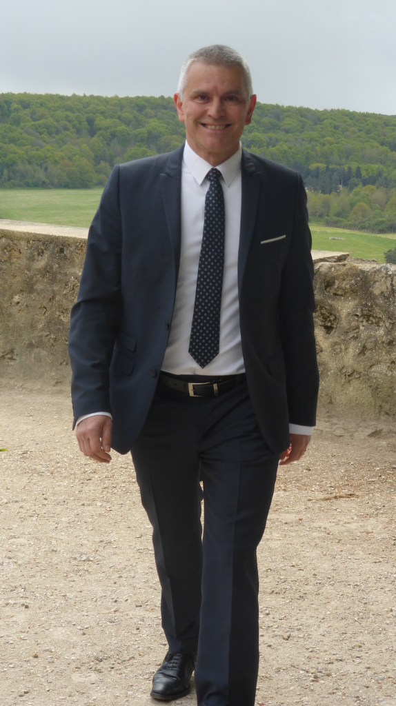 Pascal Poirot
